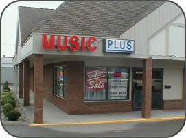 Music Plus Livonia